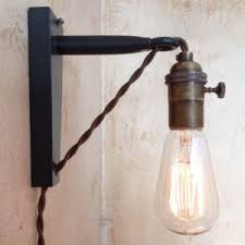 Wireless Sconces Hanging Pendant Wall Sconce Http Srint Org Pinterest