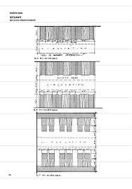 Time Saver Standards For Interior Design Restaurant Design Standards 28 Images Banquette Seating For