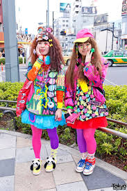 super colorful 299 best decora kei images on pinterest harajuku fashion