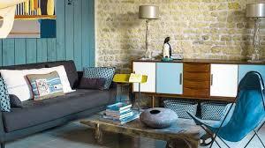 canapé style ée 50 ile d olé nos maisons et déco préférées à olé côté maison