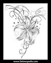 tribal lock u0026 key art related content flower wrist tattoos