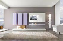antike wandgestaltung wandgestaltung wohnzimmer weiße möbel garnieren auf mit