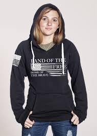 shop apparel women u0027s apparel hoodies nine line apparel