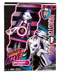 amazon monster u0027s alive spectra vondergeist doll toys
