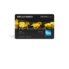 American Express Business Card Benefits Wells Fargo And American Express Launch Two New Credit Cards With