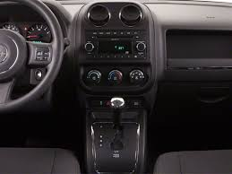 jeep compass dashboard 2013 jeep compass price trims options specs photos reviews