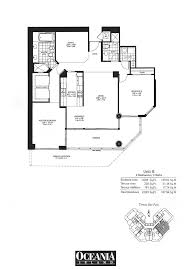 House Plans Com 120 187 Sunny Isles Beach Condos Floor Plans