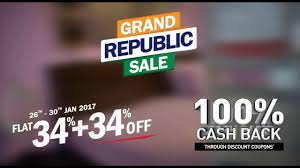 Home Furniture Stores In Hyderabad India Grand Republic Sale At Evok Furniture Stores India Youtube