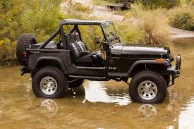 first jeep wrangler ever made the best jeep engines ever produced