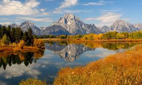 Wyoming national parks images Grand teton national park cody wyoming vacations alltrips jpg