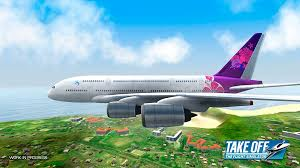 flight simulator apk free take the flight simulator apk