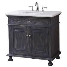sears bathroom vanities