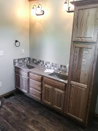 kitchen cabinets wichita ks full and partial bathroom remodel in wichita ks stringer and son
