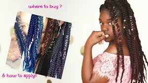 accessories for braids locs twist braid jewelry
