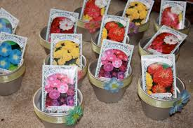 bridal shower favors diy small flower pots for bridal shower favors items similar to small
