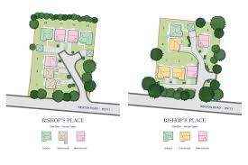 bishop u0027s place macbryde homes development new houses wirral