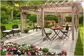 backyards cool affordable exciting small backyard designs on a