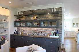white house living wet bar legacy renovations inc