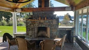 656 Best Outdoor Fireplace Pictures by Masons