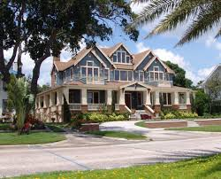 panoramio photo of brand new art u0026 craft bungalow mansion