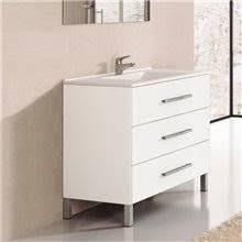 muebles de lavabo comprar muebles con lavabo para baños materiales de fábrica