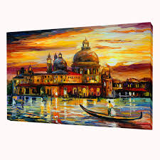 Home Decoration Paintings Online Buy Wholesale Paintings Castles From China Paintings