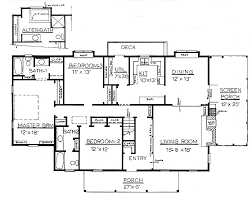 Free House Plans With Material List House Floor Plans With Material List