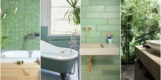 bathroom styles and designs 7 green bathroom decor ideas designs furniture and accessories