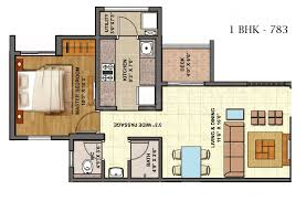 1 bhk floor plan lodha group lodha palava city floor plan lodha palava city