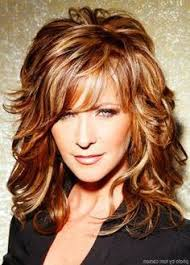 hairstyles layered medium length for over 40 medium length layered hairstyles thick curly hair over 40 hairstyles