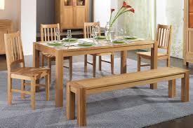 Bank Tisch Kombination Esszimmer Esszimmer Lara Sabine U0026 Lisa Eiche Natur Von Dudinger Möbel