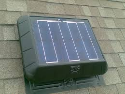 solar attic fan costco mid century modern solar attic fans redesigns your home with more