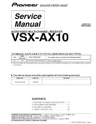 pioneer djm 800 p1 sm service manual download schematics eeprom