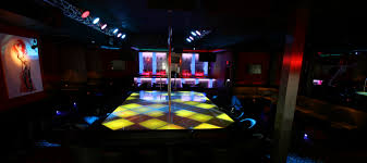 what u0027s the secret to great stripclub stage design design buzz