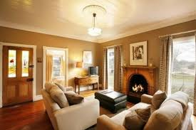 9 warm paint colors for living rooms warm neutral living room