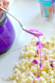 easter sweet easter popcorn recipe fyi by tina