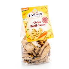 sachet pour biscuit sommer biscuits bio épeautre carotte sachet 150 g gesund und fit