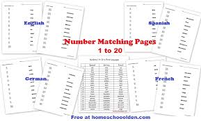 free spanish worksheet parts of the body u2013 el cuerpo homeschool den