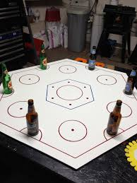 Hockey Beer Pong Table Why Beer Pong Is A Crappy Party Game