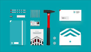 corporate identity design construction branding search logo ideas