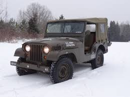 jeep commando for sale craigslist february 2014 rebirth of an m38a1