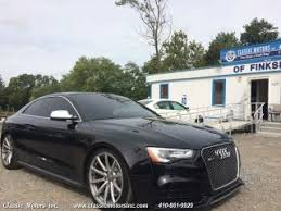 audi rs 5 for sale used audi rs 5 for sale in ca edmunds