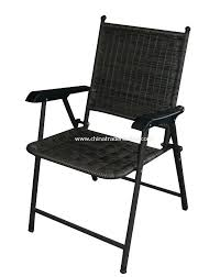 Padded Folding Patio Chairs Compact Padded Folding Patio Chair Novoch Me