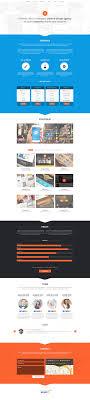 modern web design creative and modern web design layouts for inspiration