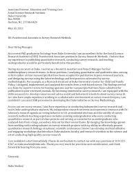 postdoc cover letter music administration cover letter