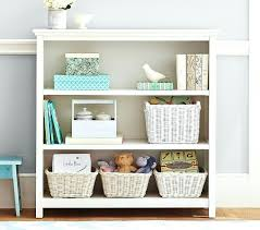 Rattan Bookcase Bookcase Cubby Bookcase With Baskets Bookcase With Rattan
