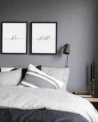 bedroom incredible best 25 art ideas on pinterest for bed wall