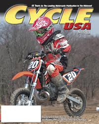 ama motocross membership cycle usa april 2010 by cycle usa issuu