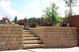 Unilock Walls Retaining Walls U0026 Pillars By Brandon Landscape Pittsburgh U0027s