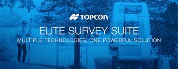 topography u0026 as built topcon positioning systems inc